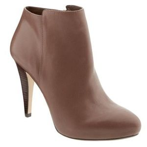 Banana Republic Tilia Booties